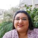 meet people like Adriana Esparza