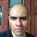 Paul Alberto Sánchez