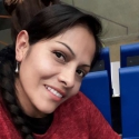 buscar mujeres solteras con foto como Esther Rocio