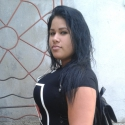meet people with pictures like Eglis Aliena Acosta