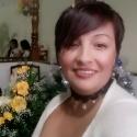 buscar mujeres solteras como Gladys Zapata