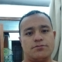 Milton Jair Gonzalez
