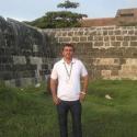 Jose David Meza