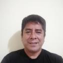 single men like Oswaldo García