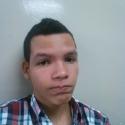 Carlos Daniel Ulrric