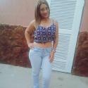 Clarisha Carmona