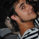 chicos con foto como Pascu90