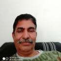 M Kumar