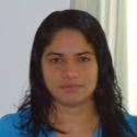 meet people like Irene Alcivar