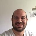 buscar hombres solteros con foto como Francisco Damiano