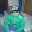 Armando Marcus