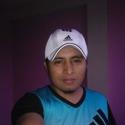 Eduardo Vilchez