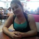 buscar mujeres solteras como Angela Lorenzo