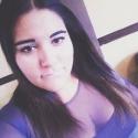 amor y amistad con mujeres como Erika Davalos