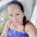 buscar mujeres solteras como Jazmin Orellana