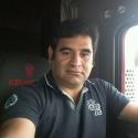 meet people like Pedro Aguirre