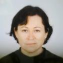 Lucia Cruz Hernandez