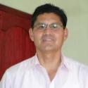 meet people like Luis Hernan
