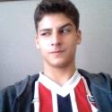 Gianluca Fujii