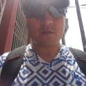 conocer gente como Henry Chavez Acuña