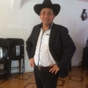 Clemente Mejia
