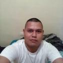 Jose Angel Mendoza