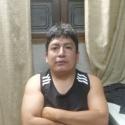 Wilmer Santos Ulloa