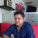 meet people like Germán