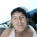 Love online with Wilfredo