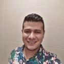 meet people like Jhon Fredy Florez