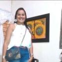 meet people like Claudia Daza
