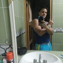 Rogel Ysac Montero S