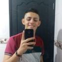 chicos con foto como Yair
