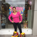 meet people with pictures like Lenyska Hernández