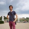 conocer gente con foto como Boris Saez