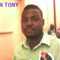 meet people like Gran Tony