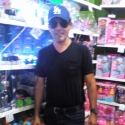 Marvin Omar