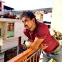 Nelson Adrian Cruz
