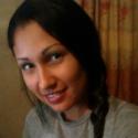 buscar mujeres solteras como Karina Umba