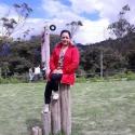 meet people like Eugenia Lopez