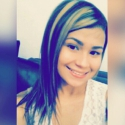 conocer gente como Daniela Barreto