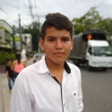 boys like Juan Felipe