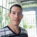 single men like Sergio Bermudez