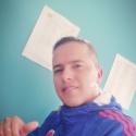 meet people like Mauricio Muñoz
