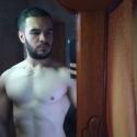 meet people like Andrés Villa