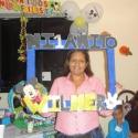 Mayruth Piñate
