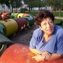 buscar mujeres solteras como Luisa Ferreyra