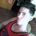 David Benites Rangel