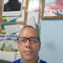 meet people like Juan José Benítez