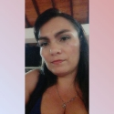 single women like Luz Mila Marin